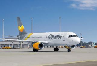 Condor are o flotă de aproape 60 de avioane şi 4.900 de angajaţi