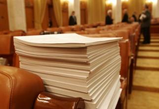 Florin Cîțu îi acuză pe unii parlamentari de necunoaștere a regulamentelor