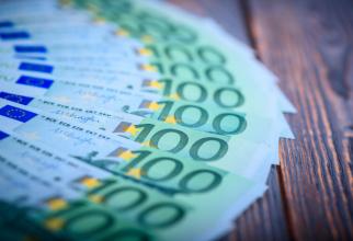 BNR: Euro ajunge la un nou MAXIM ISTORIC