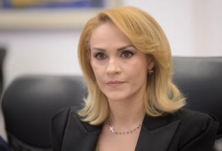 Primarul general, Gabriela Firea, solicită Guvernului să aplice principiul 'poluatorul plăteşte'