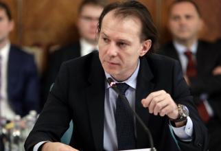 Aş fi vrut mai multă responsabilitate din partea Parlamentului României pe dublarea alocaţiilor