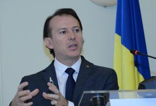 Ministrul Finanţelor Publice, Florin Cîţu, a declarat luni că banii necesari pentru creşterea pensiilor cu 40% sunt incluşi în bugetul pe anul acesta