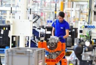 Ford investește 700 de milioane de dolari pentru cea mai modernă fabrică