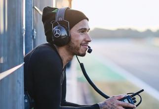 Lewis Hamilton, un campion