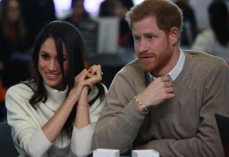 Cunoscutul lanț de fast-food-uri a oferit un post de asistent vânzări pentru Prințul Harry