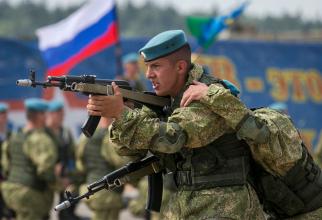 Rusia ar putea invada țările baltice fără probleme