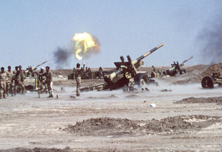 Un război între SUA și Iran ar degenera foarte rapid