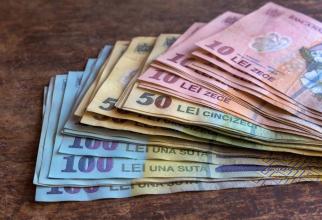Ministerul Finanţelor Publice (MFP) a împrumutat, luni, peste 1,26 miliarde de lei de la bănci