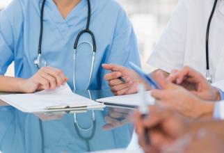 Ambele entități activează pe piața serviciilor medicale