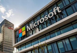 Microsoft preia o companie de software din Iași