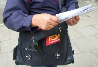 Compania Naţională Poşta Română a finalizat, vineri, distribuirea la domiciliu a drepturilor băneşti reprezentând pensiile publice