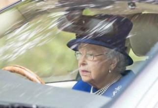La aproape 94 de ani conduce fără probleme.
