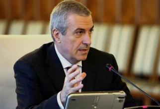 Călin Popescu Tăriceanu, a explodat pe Facebeook cu un mesaj dedicat Guvernului