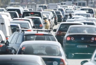 Taxa este obligatorie pentru toate mașinile poluante