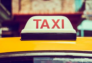 """Taximetriștii acuză Primăria Capitalei că ar """"servi anumite interese"""""""