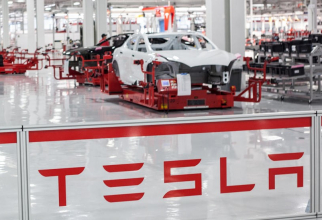 Primul constructor auto care a trecut de 100 miliarde dolari