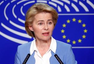 Șefa Comisiei Europene vrea o Europă puternică