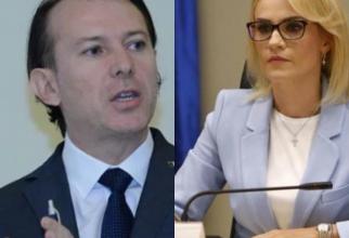 Primarul general al municipiului Bucureşti, Gabriela Firea, a declarat că Guvernul Orban 'face poliţie politică' cu Primăria Capitalei