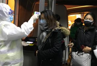 Autorităţile chineze le-au recomandat celorlalte state să nu-şi evacueze cetăţenii din Wuhan