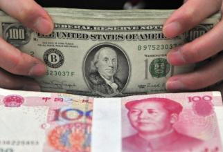 Au scăzut, în schimb, investițiile chineze peste hotare