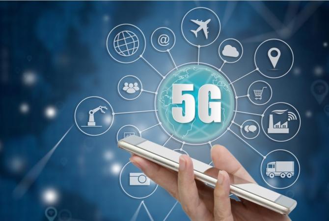 Franța a demarat licitația pentru atribuirea frecvențelor 5G