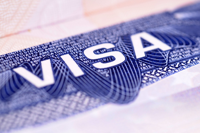 Statele Unite nu vor acorda vize acestor studenţi
