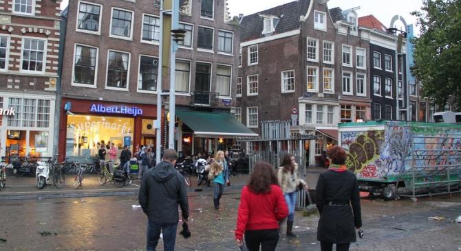 Anual, orașul este vizitat de 17 milioane de turiști