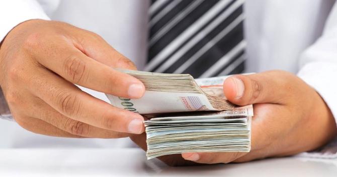 Ministrul a prezentat un raport al cheltuielilor