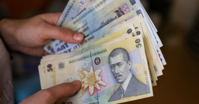 Ministerul Finanţelor Publicea vizează un nou împrumut în ianuarie