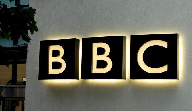 BBC a anunţat luni că va aloca 100 de milioane de lire sterline