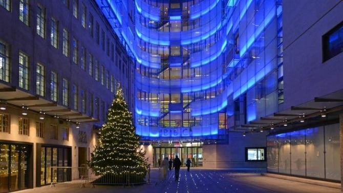 BBC trece prin schimbări majore