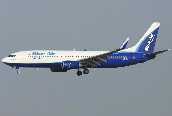 Covid-29: Boeing reduce producția! Pierderi COLOSALE