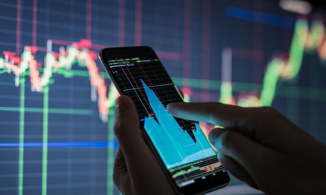 O piață afectată de contextul internațional