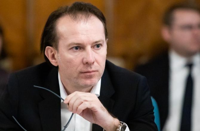 Ministrul Finanțelor, pus pe fapte mari