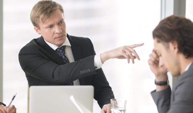 Angajații care muncesc nu au motive de îngrijorare