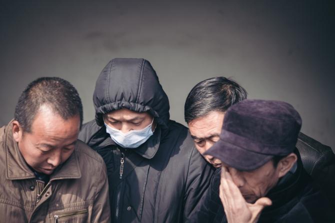 Coronavirus: Situație CRITICĂ în Hong Kong