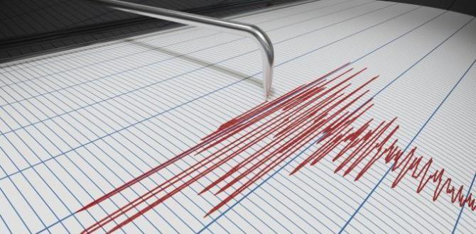 Un cutremur cu magnitudinea 3,4 s-a produs duminică