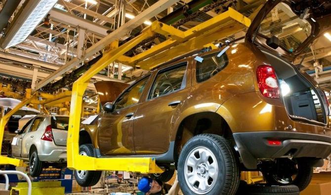 Dacia vrea să își reia activitate
