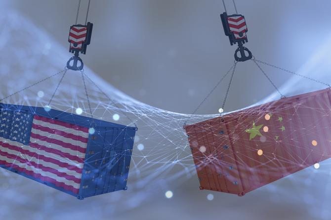 SUA și China vor fi independente una de cealaltă în domeniul tehnologiei