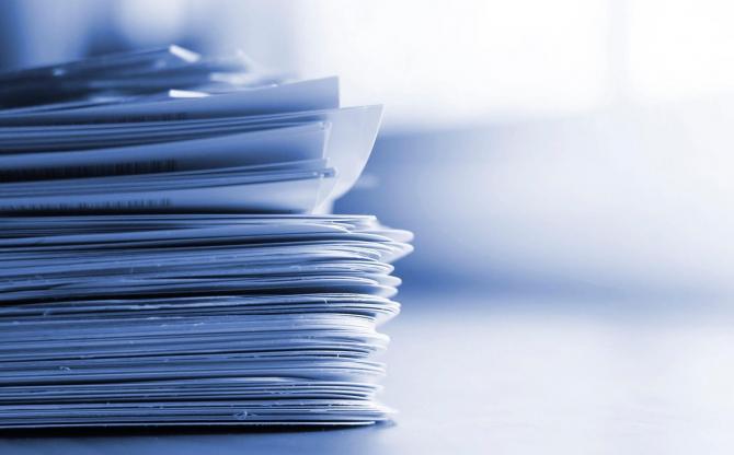 Un document are, spune ministrul, ar putea crea probleme