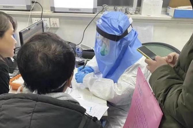 China se pregătește de marea migrație anuală în plină epidemie de gripă