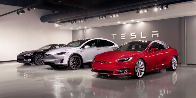 Conducerea Tesla a aprobat achiziţionarea unei parcele de 300 de hectare în apropiere de Berlin