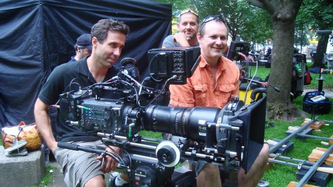 Finanțarea industriei cinematografice a fost premuată de Ministerul Economiei