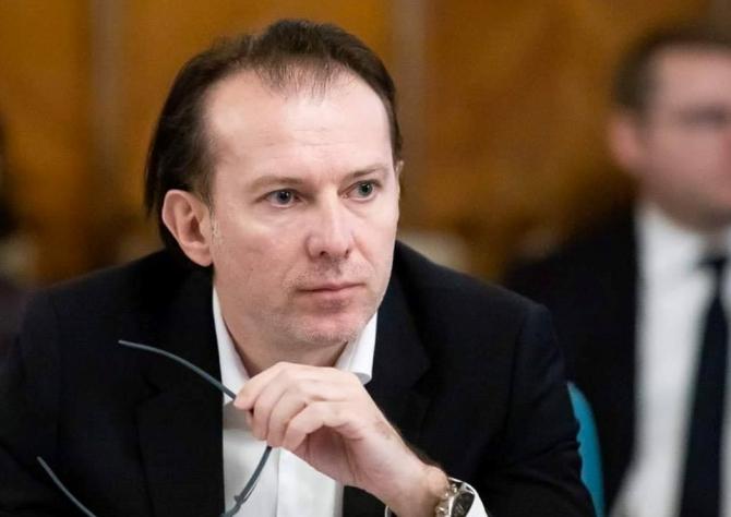 Ministrul Finanțelor spune un NU hotărât