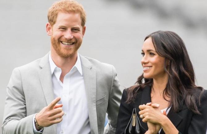 Prințul Harry și Meghan Markle s-au mutat! Unde s-au stabilit ducii de Sussex