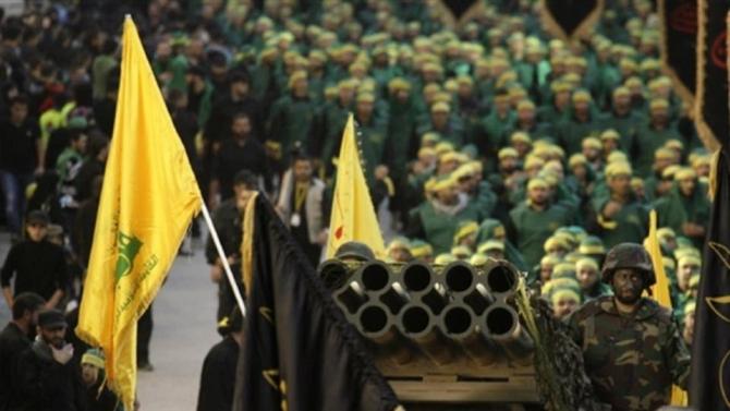 Hezbollah, cea mai periculoasă armă a Iranului