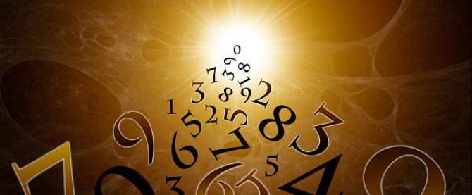 Mihai Voropchievici numerologul a explicat!