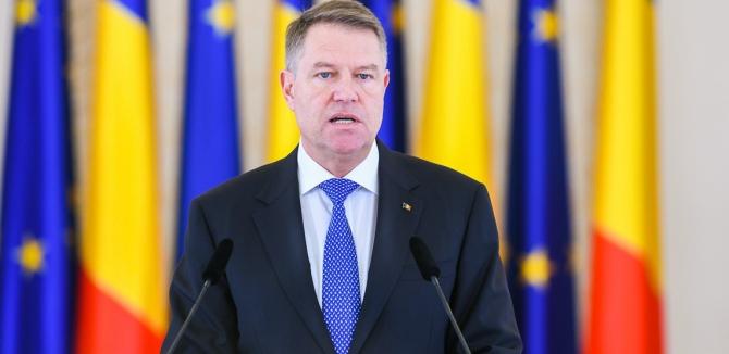 Valoarea totală a bunurilor primite de şeful statului anul trecut este de 6.563 de euro