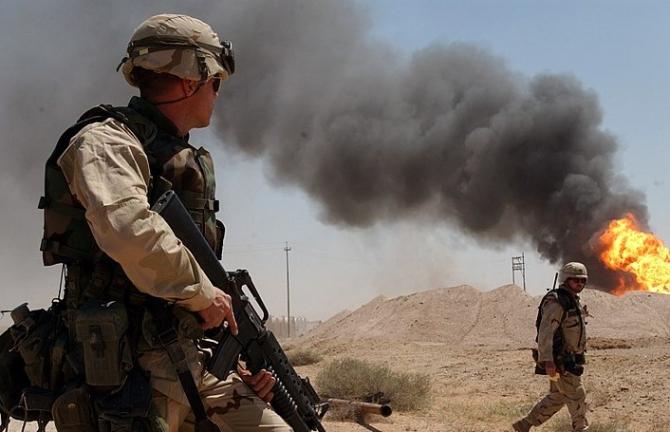 În Irak, Alianța va creşte efectivele misiunii sale de la 500 la 4.000 de membri.