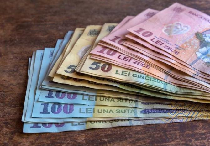 BNR: Ministerul Finanţelor Publice a atras 15 de milioane de lei de la bănci